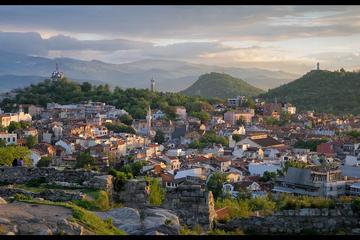 Escapada a Plovdiv con excursión de un día y almuerzo tradicional...