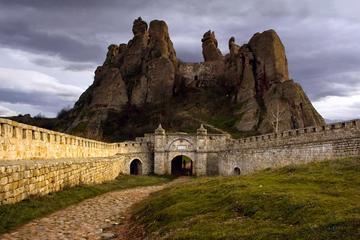 Massiccio di Belogradchik e fortezza