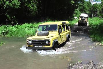 Melnik Off-Road Safari Tour from Bansko