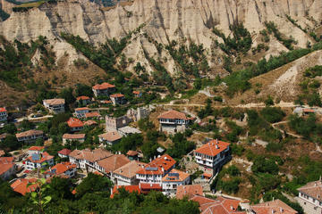 Pirin Mountain, Melnik and Rozhen ...