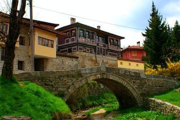 Recorrido por Koprivshtitsa y Starosel