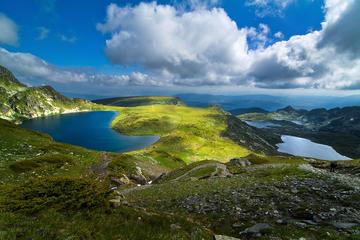 Seven Rila Lakes and Rila Monastery Full-Day Hiking Tour from Bansko