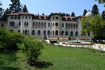 Tour dei palazzi reali bulgari
