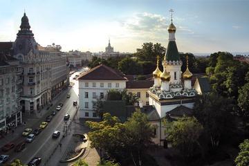 Tour di un giorno a Sofia: chiesa di