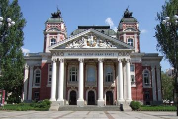 Tour pomeridiano delle delizie di Sofia