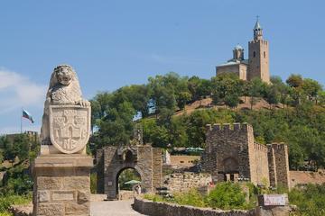 Tour privato di Veliko Tarnovo e