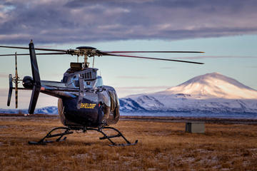Iceland Helicopter Tour from...