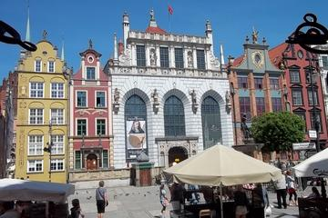 Private City Tour of Gdansk