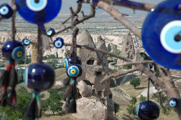 A Private Day Tour From Glorious Cappadocia