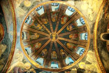 Christliches Erbe: Private Tour zu Istanbuls byzantinischen Kirchen