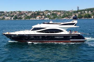 Crucero privado por el Bósforo y visita al Palacio Dolmabahce desde...