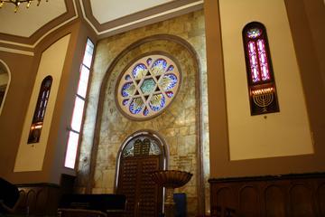 Excursión privada de ruta judía en Estambul