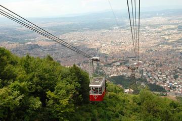 Excursion privée d'une journée d'Istanbul à la ville verte de Bursa