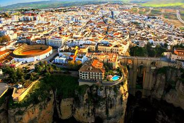 Ronda Full Day Tour from Malaga