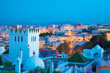 Small Group Full Day Tour to Tangier from Malaga