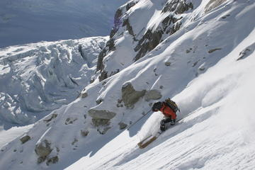 Whistler Backcountry Skiing and Splitboarding