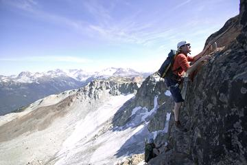 Whistler Via Ferrata Tour