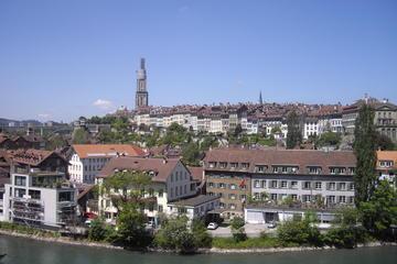 Visite à pied privée de 2heures dans la ville de Berne