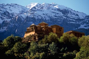 Shared Group Day Trip to Imlil From Marrakech