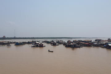 3-Hour Tour of Floating Village