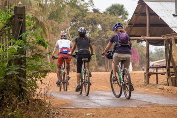 Full-Day Bike Tour of Siem Reap