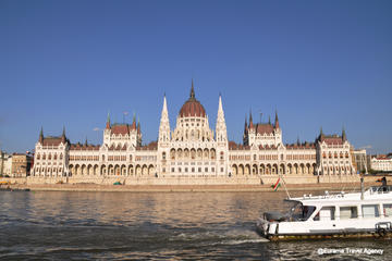 1-hour Budapest Parliament Tour with...