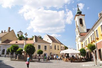 Budapest Szentendre and Visegrad Half-Day Tour