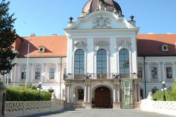 Königliche Sissi-Tour zur Residenz...