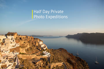 HALF DAY PRIVATE PHOTO EXPEDITIONS