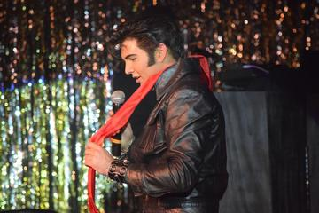 Book Elvis and Friends Legends Show in Pigeon Forge on Viator