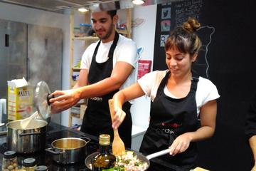 Portuguese Cooking Experience in Lisbon