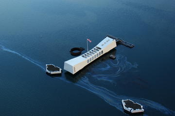 USS Arizona Package