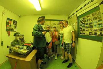 Communism and Bunker Walking Tour in Prague
