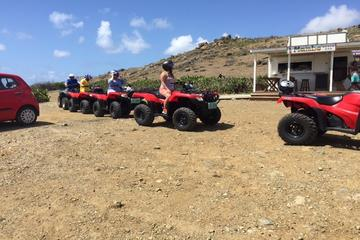 4-Hour Quad ATV Adventure from...