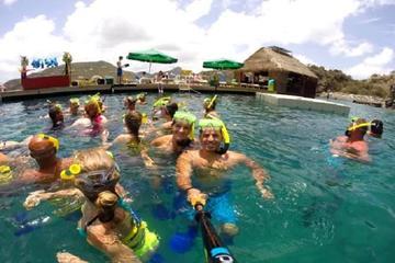 Snorkeltour op Sint Maarten