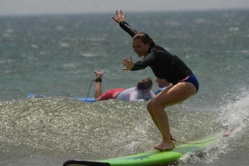 Surf Lesson Tamarindo Costa Rica