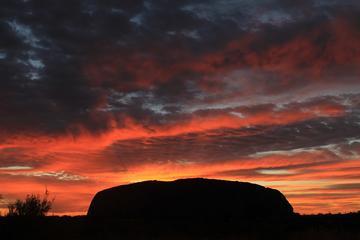 3-tägige Rundtour um Alice Springs inklusive Kings Canyon, Kata Tjuta...