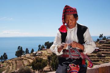 Excursão de 8 dias de Cusco, Puno e Lago Titicaca saindo de Lima