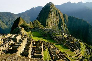 Machu Picchu-rundtur från Cusco
