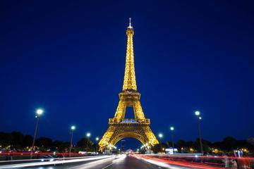 4-Day Private Paris and Eurodisney