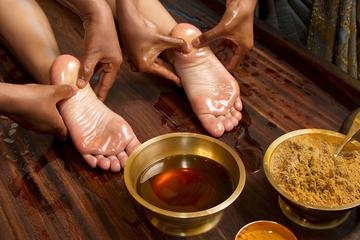 8-15 Days Ayurveda Detoxification and Rejuvenation Therapy