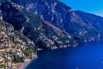 8-Day Italy Tour: Rome Naples Pompeii Amalfi Sorrento Venice