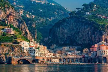 9-Day Flexi Italy Tour: Rome Naples Pompei Amalfi Florence Pisa Venice