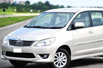 Full-Day Private Car in Cochin