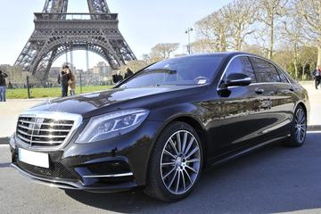 Half Day Private Tour of Paris by Car
