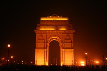 Luxury Guided Tour of Delhi
