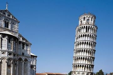 Pisa Private Tour from Florence