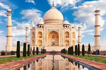 Private 6-Day North India Delhi Agra Jaipur