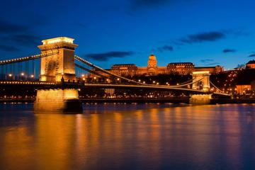 Private Budapest Transfer Airport to Hotel