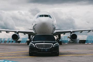 Private Copenhagen Transfer Airport to Hotel